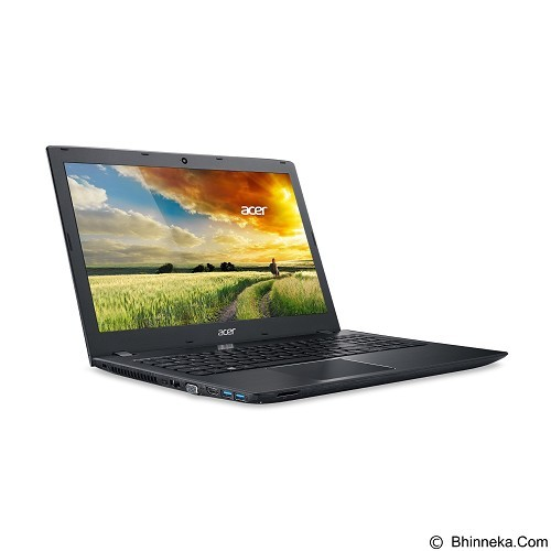 ACER Aspire E5 553G Non Windows (AMD FX-9800P) (Merchant) - Notebook / Laptop Consumer Amd Quad Core