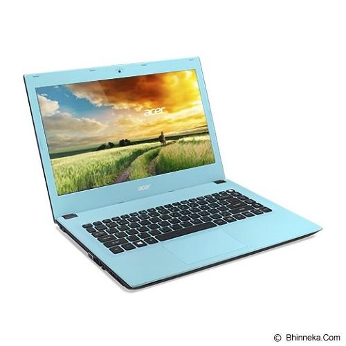ACER Aspire E5 473 Core i3 4005U Nvidia 2GB Blue SKU04815640 2015813115844