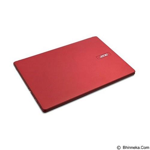 ACER Aspire ES1-420 (Dual Core E1-2500) - Red (Merchant) - Notebook / Laptop Consumer Amd Dual Core