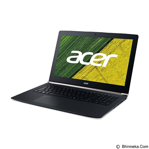 ACER Aspire VN7-592G (Core i7-6700HQ) [NX.G6JSN.001] - Notebook / Laptop Gaming Intel Core I7
