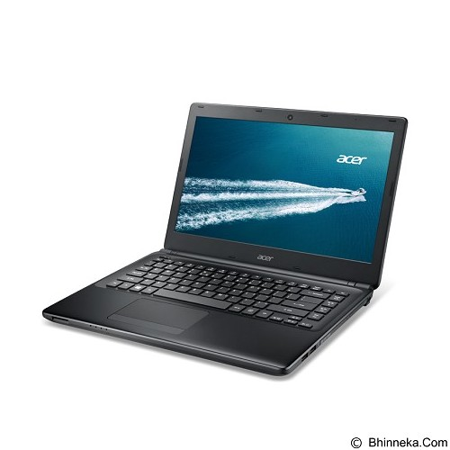 ACER Business Travelmate P245-M (Core i3-4500U Win) - Notebook / Laptop Business Intel Core I3