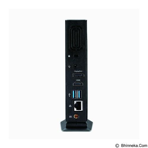 ACER Chromebox CXI-QB2957U (Merchant) - Desktop Mini Pc Intel Celeron
