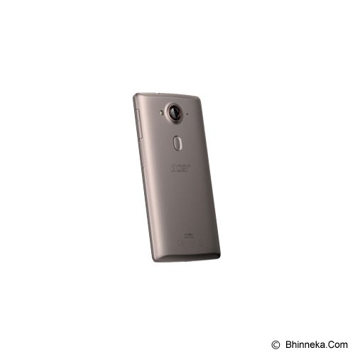 ACER Liquid E3 [E380] - Titanium Silver - Smart Phone Android