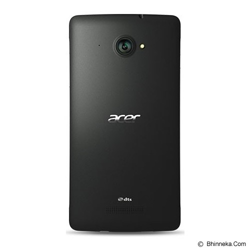 ACER Liquid S1 [S510] - Black - Smart Phone Android