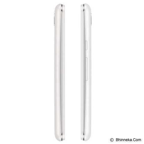 ACER Liquid Z410 LTE - White (Merchant) - Smart Phone Android
