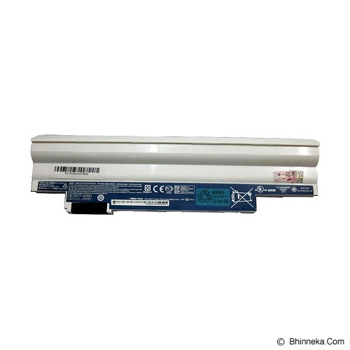ACER Notebook Battery for Acer D255 Happy White [BATACED225BOR] - Notebook Option Battery