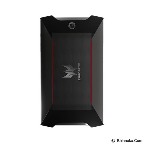 ACER Predator 8 GT-810 (x7-Z8700) - Black - Tablet Android