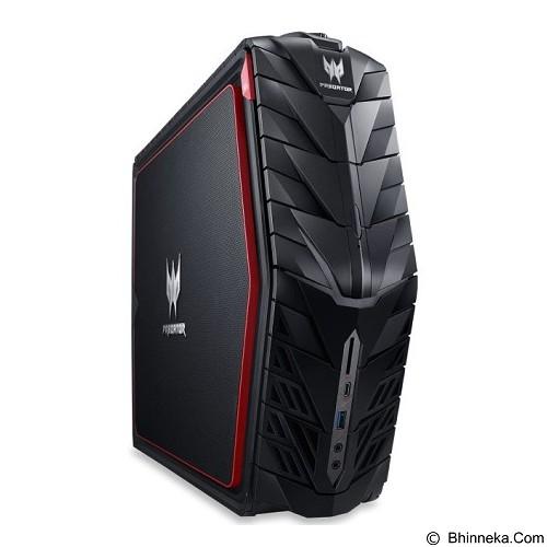 ACER Predator G1-710 (Core i7-6700 - Nvidia 8GB) - Desktop Tower / Mt / Sff Intel Core I7