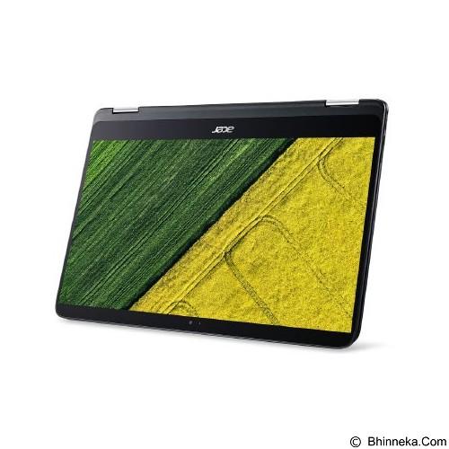 ACER Spin 7 (Core i7-7Y75) [NX.GKPSN.001] - Black - Notebook / Laptop Hybrid Intel Core I7