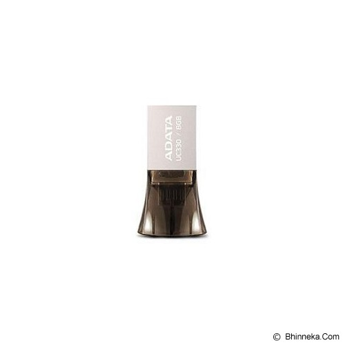 ADATA Choice USB OTG Flash Drive UC330 8GB - Usb Flash Disk Dual Drive / Otg