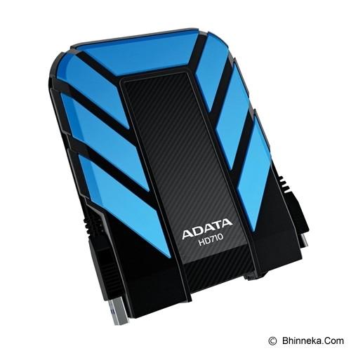 ADATA HD710 USB3.0 1TB - Blue - Hard Disk External 2.5 Inch