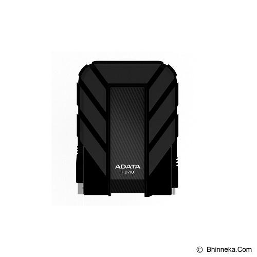 ADATA HD710 USB3.0 500GB - Black - Hard Disk External 2.5 Inch