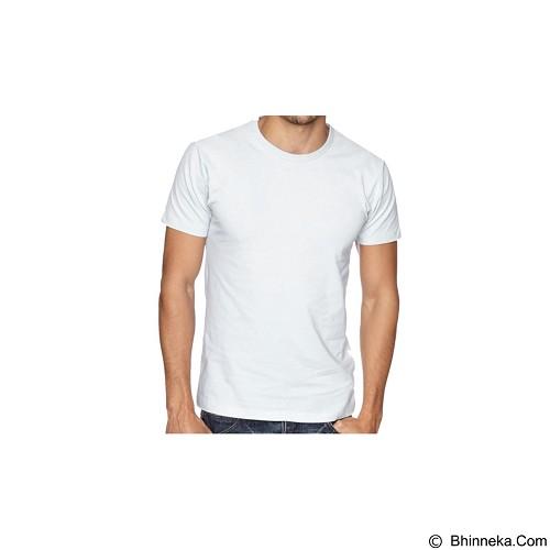 ADHERA CLOTHING Kaos T-shirt Size XL [plspth-xl] - Kaos Pria