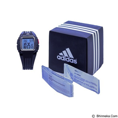 ADIDAS Jam Tangan Digital [Adp 3235] - Black (Merchant) - Jam Tangan Pria Fashion