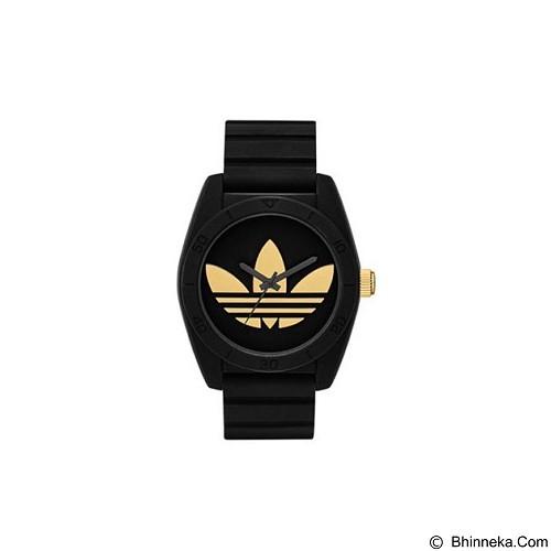 ADIDAS Santiago Watch [ADH2912] - Black (Merchant) - Jam Tangan Pria Sport