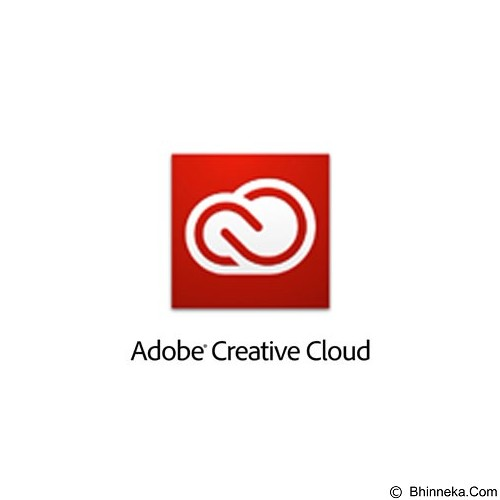 ADOBE Creative Cloud for teams - All Apps with Adobe Stock - Software Photo Editing Licensing