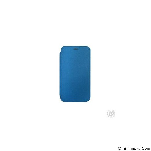 ADVAN Flip Cover  S35G - Blue (Merchant) - Casing Handphone / Case