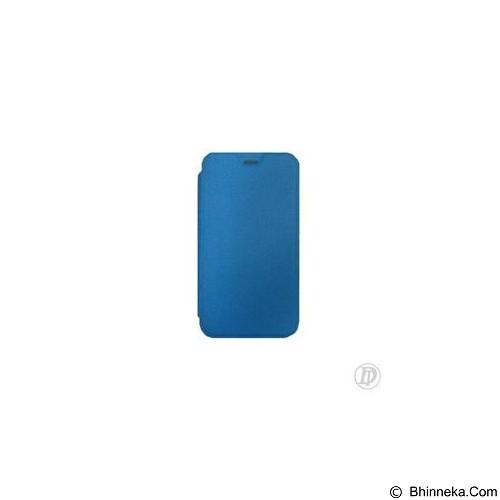 ADVAN Flip Cover  S35G - Blue (Merchant) - Casing Handphone / Case