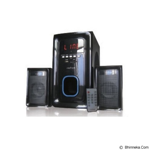 ADVAN Speaker [M990] - Speaker Computer Performance 2.1