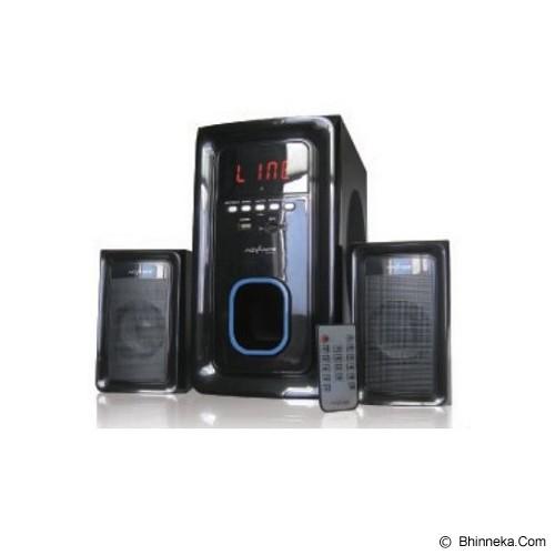 ADVAN Speaker [M990] - Speaker Computer Performance 2.1