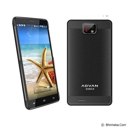 ADVAN T1S - Tablet Android