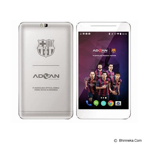 ADVAN Vandroid T1X PRO - Tablet Android