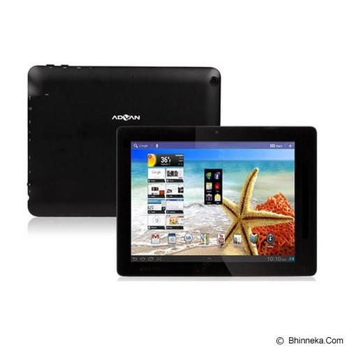 ADVAN Vandroid T3E - Tablet Android