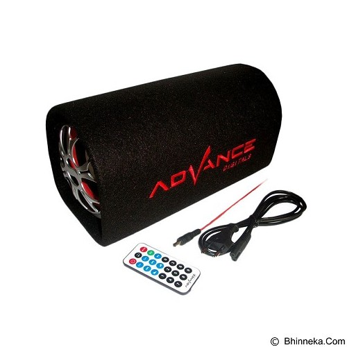 ADVANCE Speaker [TP-101] (Merchant) - Speaker Portable