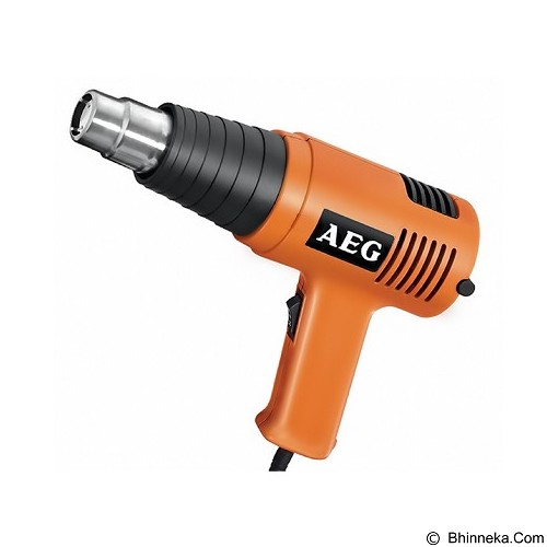 AEG Mesin Hot Gun [PT560] - Heat Gun