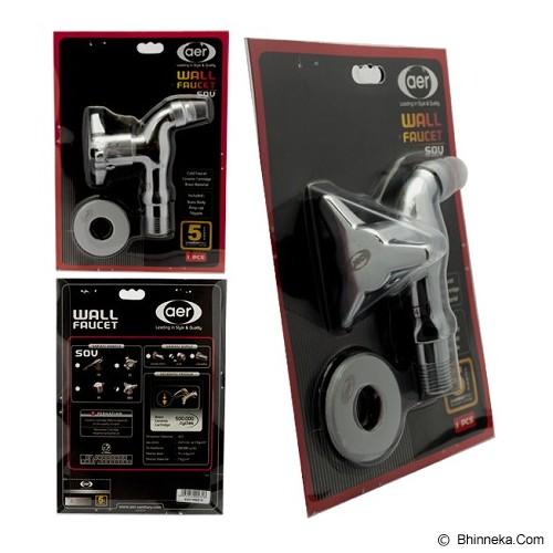 AER Wall Faucet Nepple Filter [SOV 03B F] - Keran