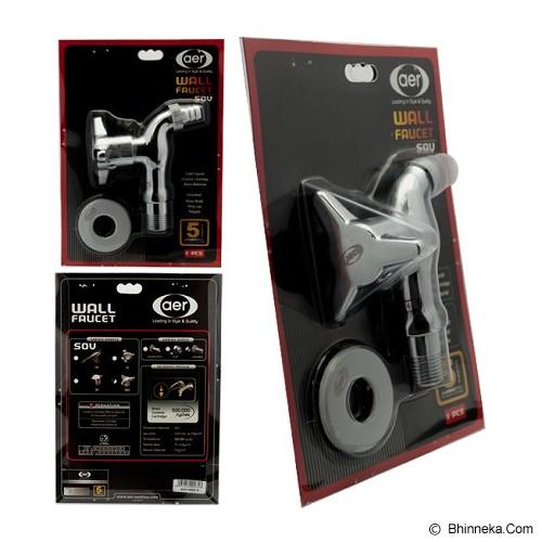 AER Wall Faucet Nepple [SOV 09BX N] - Keran