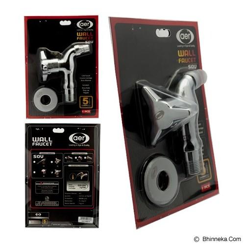 AER Wall Faucet Nepple Washing [SOV 03C W] - Keran