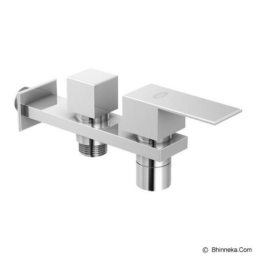 AER Double Faucet [DS 1 Z] - KERAN