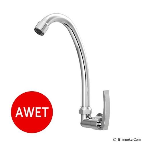 AIR Kitchen Faucet Wall Mounted [A 5L Z] - Keran
