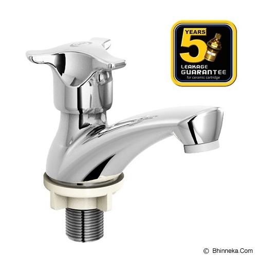 AER Wastafel Brass Basin Faucet [WOV 03C] - Keran