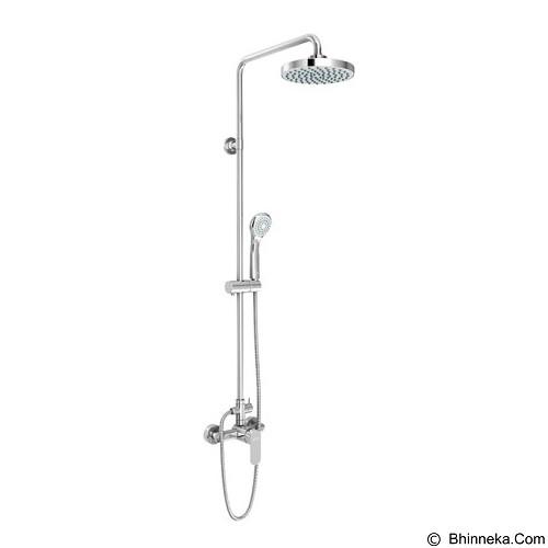 AER Mixer Shower Set [MS-1] - KERAN