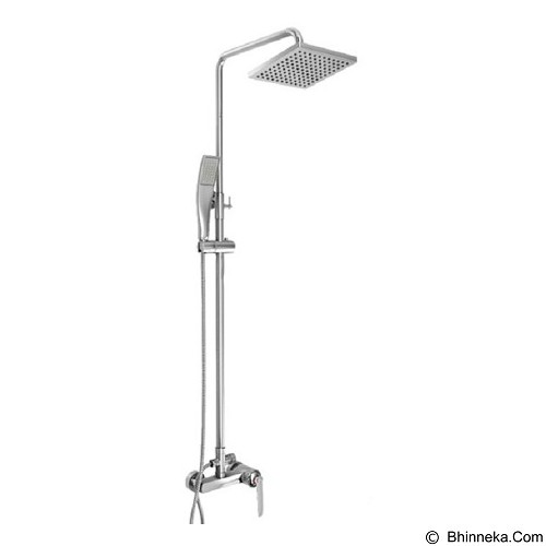AER Mixer Shower Set [MS-4] - Shower