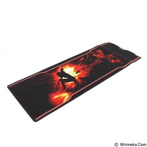 AEROCOOL Strike-X Super Pad Gaming Mouse Pad (Merchant) - Mousepad Gaming