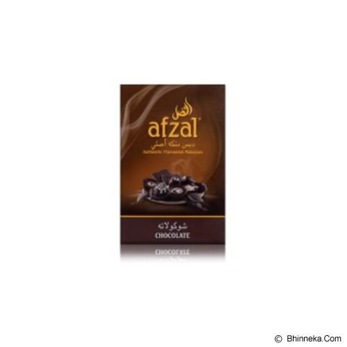 AFZAL Perasa Shisha Chocolate 50 gram - Vape