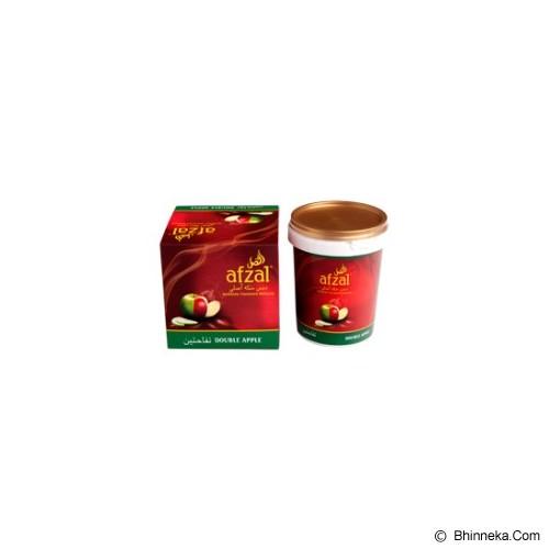AFZAL Perasa Shisha Double Apple 250 gram - Vape