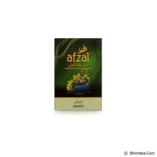 AFZAL Perasa Shisha Grape 50 gram - Vape