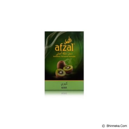 AFZAL Perasa Shisha Kiwi 50 gram - Vape