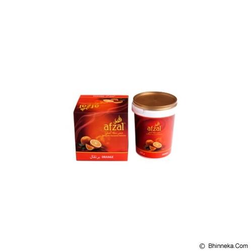 AFZAL Perasa Shisha Orange 250 gram - Vape