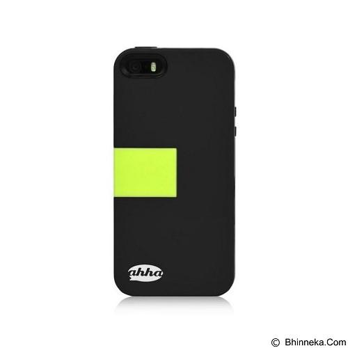 AHHA Archer Kickstand Case Apple iPhone 5/5S [A-KCIH5-0A11] - Black - Casing Handphone / Case