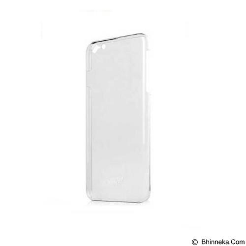 AHHA Golenon Photo Kit Softcase for Apple iPhone 6S Plus with 2 Lensa Premium - Stealth Black (Merchant) - Casing Handphone / Case