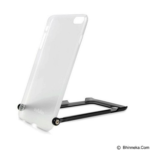 AHHA Hv Golenson Party Photo Kit Selfie Apple iPhone 6/6s - Black (Merchant) - Casing Handphone / Case