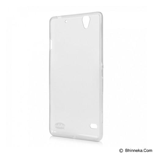AHHA Moya Gummishell Casing for Sony Xperia C4 A GSSYC4 MLC0