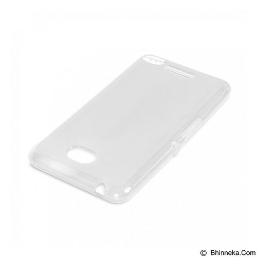 AHHA Moya Gummishell Casing for Sony Xperia E4 Dual T [A-GSSYE4-0S02