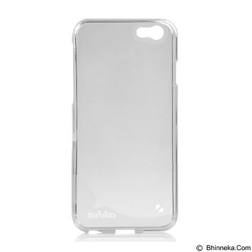 AHHA Moya Gummishell Soft Case iPhone 6 [A-GSIH647-0M00] - Clear (Merchant) - Casing Handphone / Case