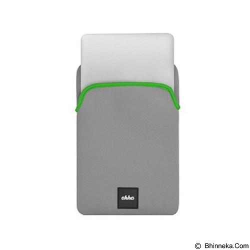 AHHA Sleeve Clement Universal 13 Inch Tas Macbook - Grey (Merchant) - Notebook Sleeve